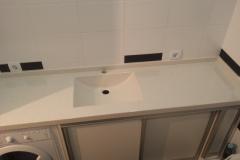 Столешница в ванную комнату Краснодар102