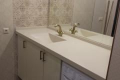 Столешница в ванную комнату Краснодар103