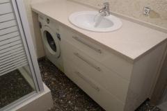 Столешница в ванную комнату Краснодар104