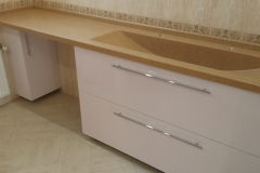 Столешница в ванную комнату Краснодар108