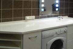 Столешница в ванную комнату Краснодар15
