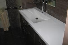 Столешница в ванную комнату Краснодар6