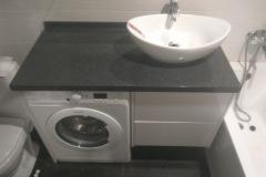 Столешница в ванную комнату Краснодар125