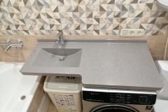 Столешница в ванную комнату Краснодар131